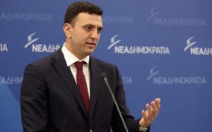 Κικίλιας – Σφοδρή επίθεση στην κυβέρνηση! «Ο Τσίπρας φόρεσε την πιο ακριβή γραβάτα όλων των εποχών»