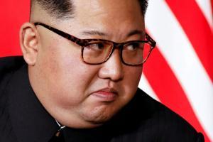 «Βόμβα» ΟΗΕ! Ο Κιμ Γιονγκ Ουν συνεχίζει να παράγει πυρηνικά όπλα και συνεργάζεται με την Συρία