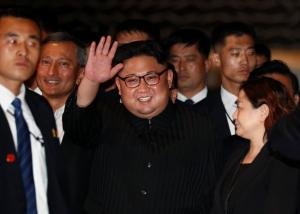 Κιμ Γιονγκ Ουν: Στη Σιγκαπούρη με την μυστική τουαλέτα του! Ο απίστευτος λόγος που δεν κάνει την ανάγκη του… όπου να 'ναι