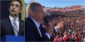 Εκλογές Τουρκία: «Βλέπουν» οιωνό! Ξεσηκωμός μετά τη νίκη του Κοτς – «Η σειρά του Ιντζέ»