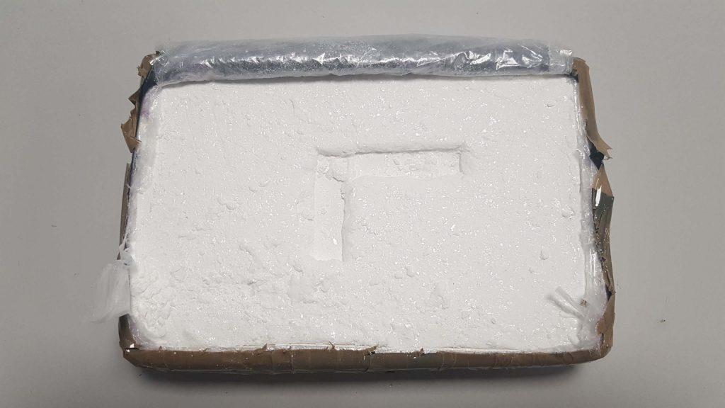 ναρκωτικά κοκαΐνη