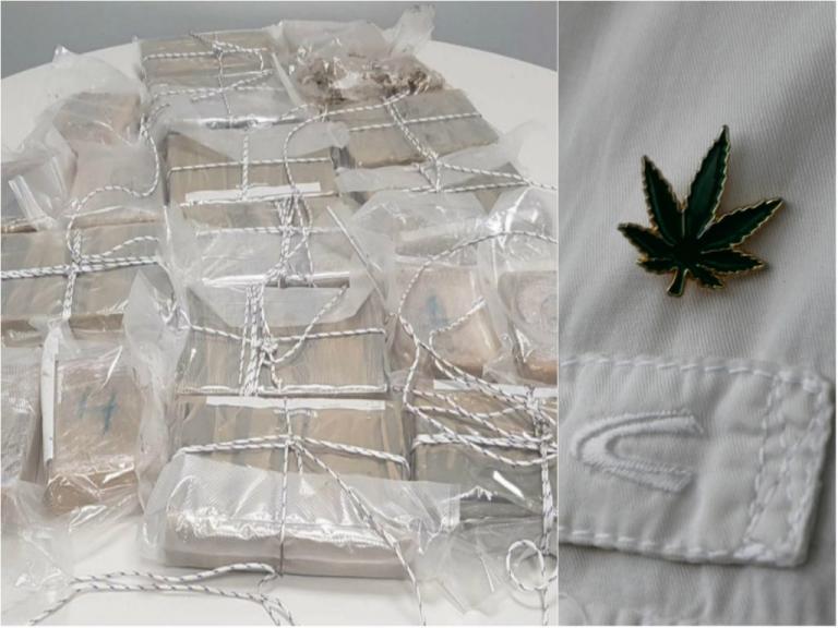 Στοιχεία σοκ για τα ναρκωτικά στην Ευρώπη! Περισσότερη και πιο… καθαρή η κοκαΐνη! | Newsit.gr