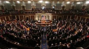 ΗΠΑ: «Χαμός» στο Κονγκρέσο για το μεταναστευτικό