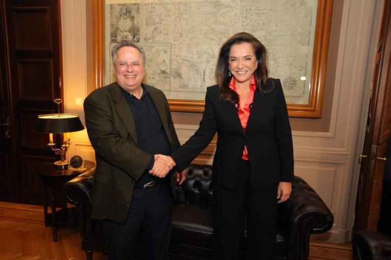 «Φουντώνει» η κόντρα! Μπακογιάννη: Ο Κοτζιάς έδωσε επιλεκτικά τα έγγραφα για δημιουργία εντυπώσεων | Newsit.gr
