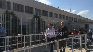 Η Τουρκία «σφάζει» την Ελλάδα για την άδεια στον Κουφοντίνα!