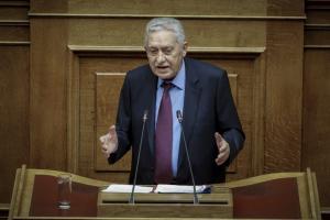 Κουβέλης για ΑΝΕΛ: Θα συνεχίσουν να στηρίζουν την κυβέρνηση ανεξαρτήτως… αντιρρήσεων!