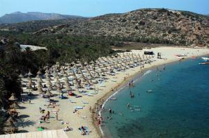 TUI: «Πρωταθλήτρια» του τουρισμού η Ελλάδα – Κορυφαίος προορισμός παγκοσμίως η Κρήτη