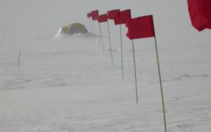 Στην Ανταρκτική το πιο κρύο μέρος στη Γη