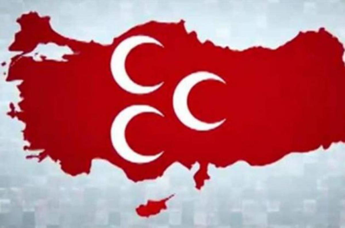 Aδιανόητο! Τουρκικό προεκλογικό σπότ παρουσιάζει ολόκληρη την Κύπρο ως τουρκικό έδαφος [vid] | Newsit.gr