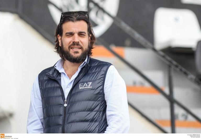 """ΠΑΟΚ – Κυριάκου: """"Έχει πεισμώσει ο Σαββίδης! Κυρίαρχοι τη νέα χρονιά""""   Newsit.gr"""