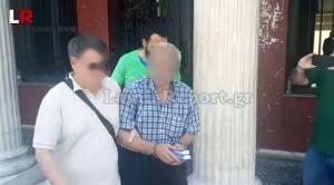Λαμία: Την Τρίτη απολογείται ο δικηγόρος που κατηγορείται ότι κακοποιούσε τα εγγόνια του