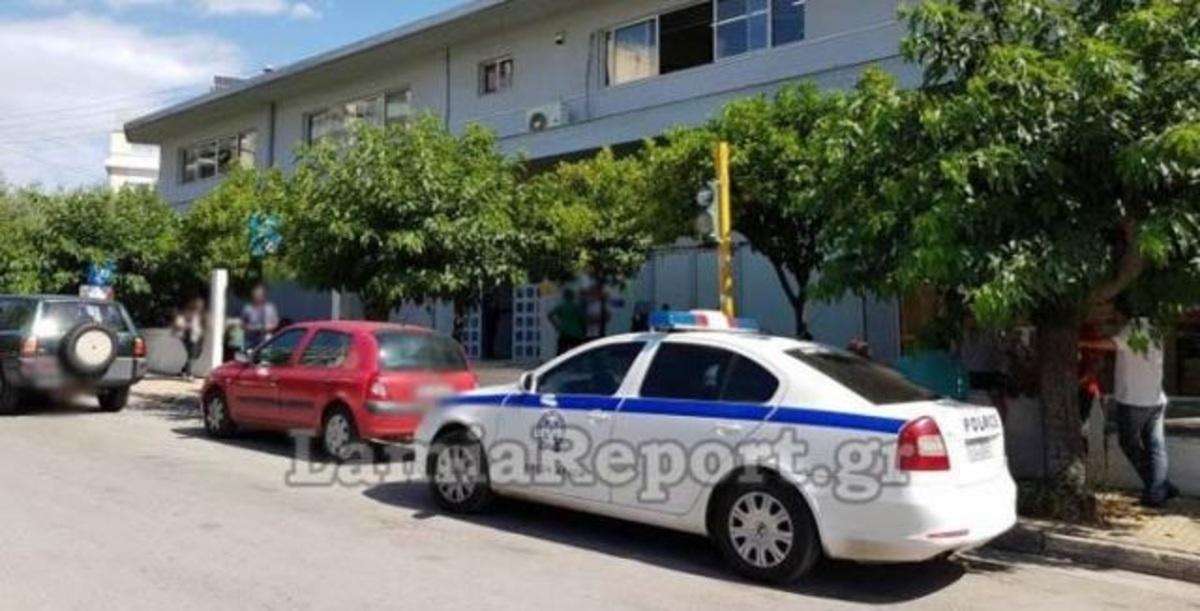 Σκάνδαλο στην Λαμία: Το τμήμα συγκοινωνιών της Περιφέρειας έδινε… πλαστά διπλώματα! | Newsit.gr