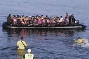 Νέα τραγωδία στο Αιγαίο! Έξι παιδιά πέθαναν σε ναυάγιο – Συνολικά 9 οι νεκροί