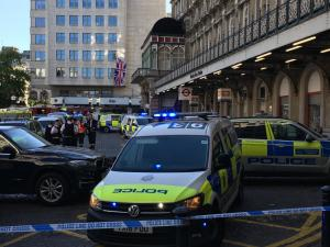Λονδίνο: Εκκενώθηκε ο σταθμός Charing Cross λόγω «βόμβας»
