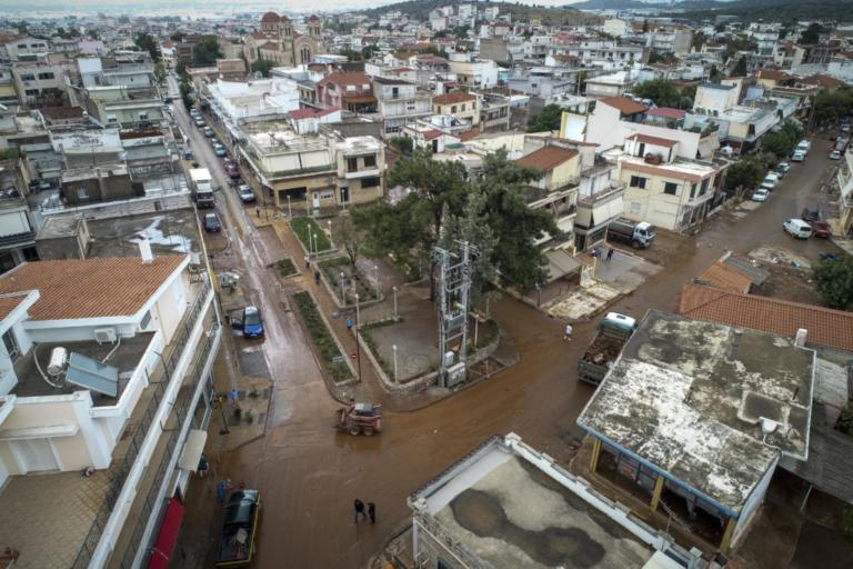 Αυτές είναι οι εννέα περιοχές στην Αττική που κινδυνεύουν από καταστροφικές πλημμύρες | Newsit.gr