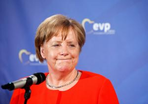 Μέρκελ: «Ελπίζω σε συμφωνία γα τις μεταρρυθμίσεις της ΕΕ έως τα τέλη Ιουνίου»