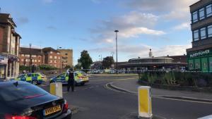 Λονδίνο: Η στιγμή που συλλαμβάνουν τον οδηγό που έσπειρε τον τρόμο έξω από το κοινοβούλιο [vid]