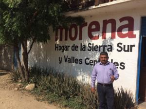Άγρια δολοφονία υπόψηφιου στο Μεξικό λίγο πριν τις εκλογές