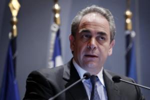 ΝΔ: Διέγραψε τον Κωνσταντίνο Μίχαλο αφήνοντας… αιχμές για «Δούρειους Ίππους»