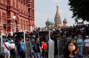 Αμερικανοί γερουσιαστές θα επισκεφθούν τη Μόσχα