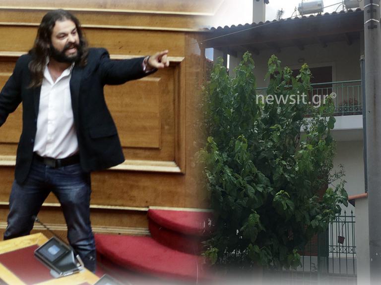 Κώστας Μπαρμπαρούσης: Τα πρώτα του λόγια όταν τον συνέλαβαν – Τι έκανε στο κελί του | Newsit.gr