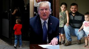 Τραμπ: Συνεχίζει να σκορπά μίσος για τους μετανάστες! «Θα τους στείλουμε πίσω διάολε»