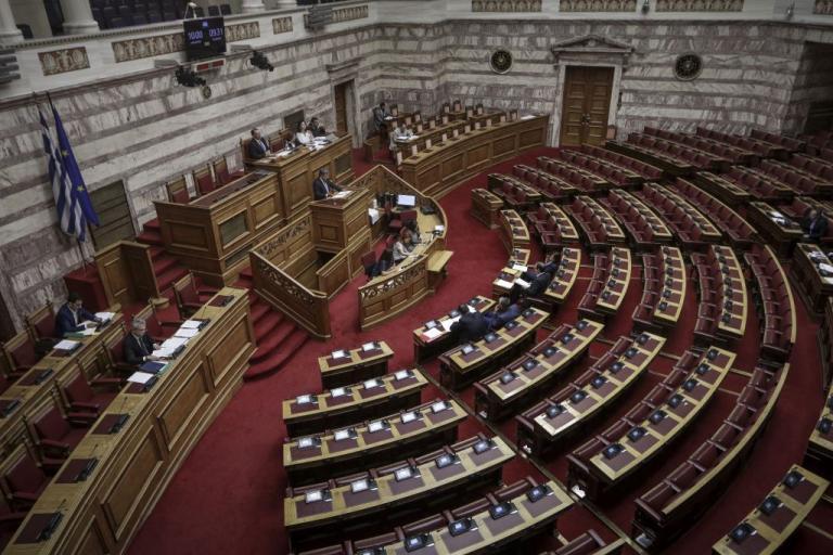 Πρόταση μομφής – Τι σημαίνει κοινοβουλευτικά – Πως διεξάγεται | Newsit.gr