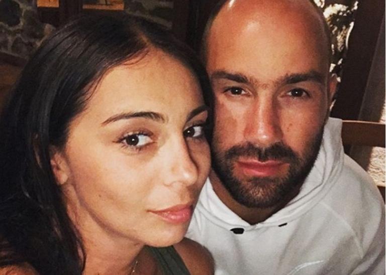 Ολυμπία Χοψονίδου: Η οικογενειακή φωτογραφία ανήμερα των γενεθλίων της! | Newsit.gr