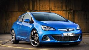 Βγαίνουν στη σύνταξη Opel Astra GTC και Zafira