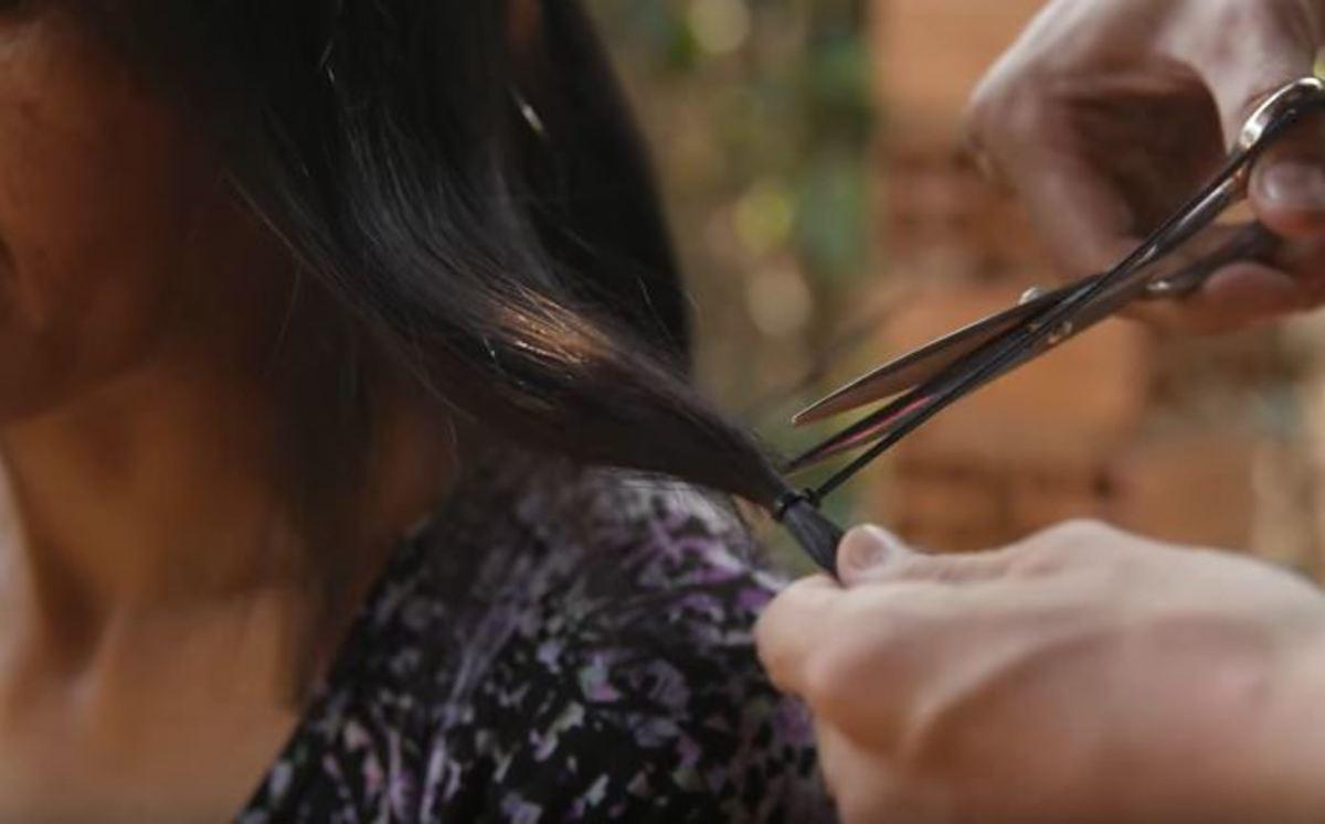 Από πού προέρχονται τα εξτένσιονς μαλλιών | Newsit.gr