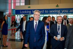 Πάιατ: Ικανοποίηση της Ουάσινγκτον για τις προσπάθειες επίλυσης του ζητήματος της ΠΓΔΜ