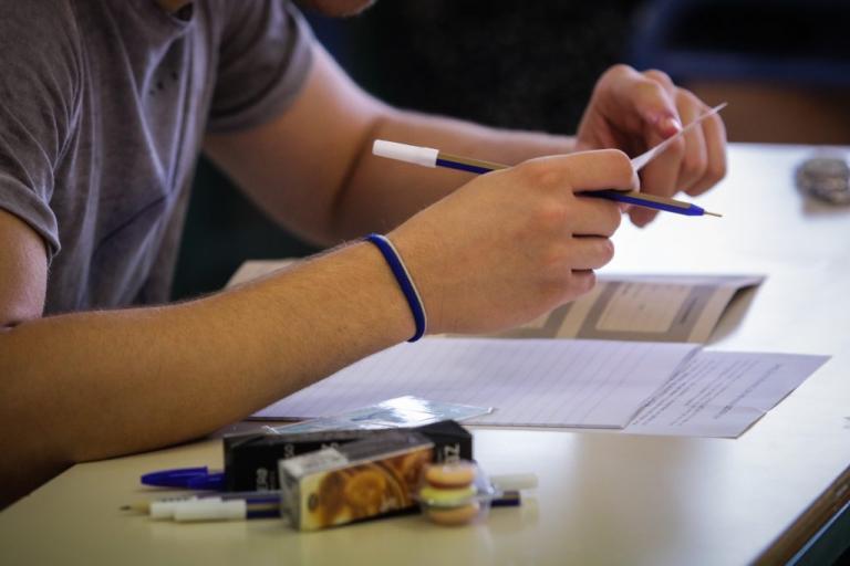 Πανελλήνιες 2018: Αυτά είναι τα θέματα σε Μαθηματικά και Αρχαία Ελληνικά