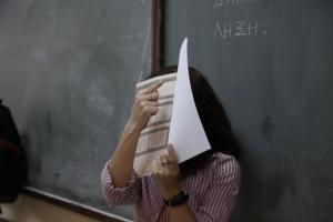 Πανελλήνιες 2018: Τα μαθήματα εξέτασης αύριο και το πρόγραμμα