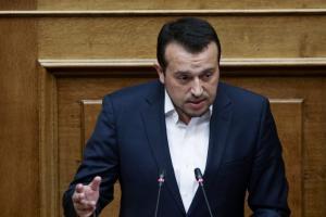 Παππάς: Αν ασκούσε σήμερα πολιτική ο Κωνσταντίνος Μητσοτάκης, ο Κυριάκος θα… τον ανέτρεπε