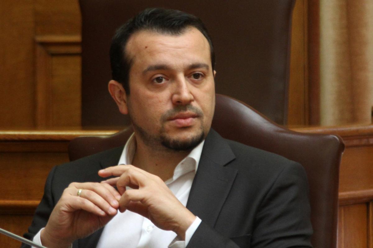 Νίκος Παππάς: «Η τηλεόραση θα μπει σε ρυθμισμένη εποχή» | Newsit.gr