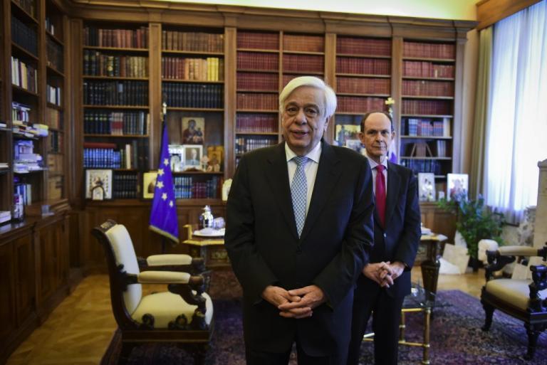 Πηγές Προεδρίας της Δημοκρατίας: Ουδεμία διαρροή ως απάντηση στον Α. Σαμαρά   Newsit.gr