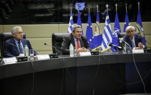 «Λάβρος» κατά της Τουρκίας ο Παυλόπουλος! Οι Έλληνες στρατιωτικοί και το Αιγαίο