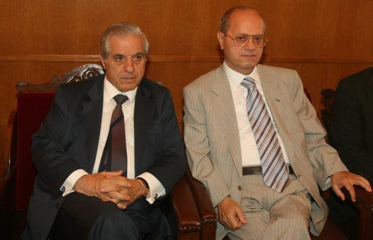 Πέθανε ο Παύλος Γιαννακόπουλος | Newsit.gr