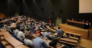 Ένταση στο Περιφερειακό Συμβούλιο Αττικής για τον ΧΥΤΑ