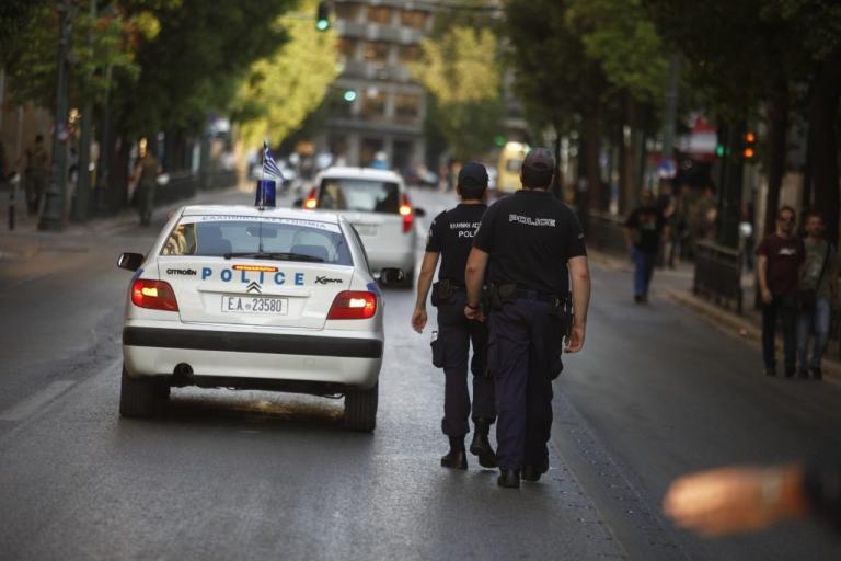 Συναγερμός στην Αντιτρομοκρατική! Βρέθηκαν όπλα σε διαμέρισμα στον Κολωνό   Newsit.gr