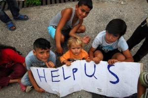 Βρυξέλλες: Διέξοδος στο προσφυγικό η «αλβανική λύση»;