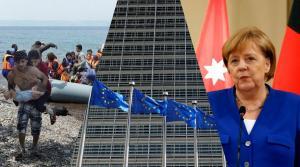 """Βρυξέλλες: Μία Σύνοδος για να… σωθεί η Μέρκελ και όχι οι πρόσφυγες! Ο """"εμφύλιος"""" και η """"αλαζονεία"""" του Μακρόν"""