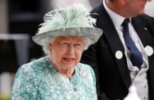 Ακύρωσε δημόσια εμφάνιση λόγω αδιαθεσίας η Βασίλισσα Ελισάβετ!