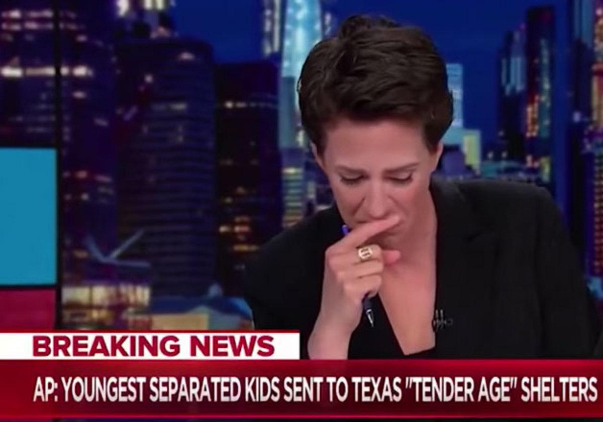 Διάσημη παρουσιάστρια δεν μπόρεσε να συγκρατήσει τα δάκρυά της! | Newsit.gr