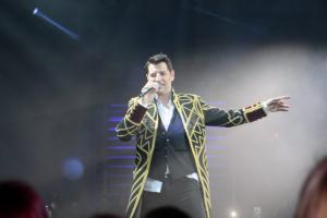 Σάκης Ρουβάς: Δεσμεύθηκαν λογαριασμοί του! Δύο αγωγές σε βάρος του πασίγνωστου τραγουδιστή