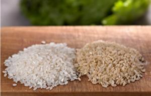 Ρύζι λευκό ή καστανό  Τι ισχύει με το καθένα fe7b843c286