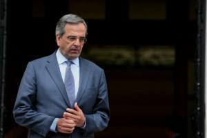 Σαμαράς: Αχρείαστος, ταπεινωτικός συμβιβασμός η συμφωνία με τα Σκόπια