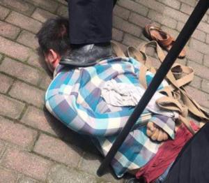 Μακελειό σε σχολείο στην Σανγκάη – 29χρονος έσφαξε δυο μαθητές  [pics]