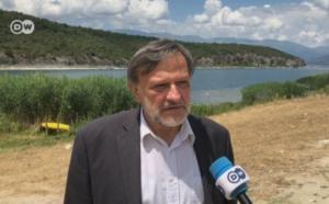 Νέα Δημοκρατία: Οπαδός της θεωρίας για «μακεδονική μειονότητα» ο Σέλτσας – Τι λένε Τσίπρας, Κοτζιάς, Καμμένος;