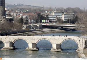 Πανηγυρίζει και η FAZ για το Βόρεια Μακεδονία